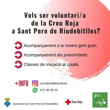 voluntaris creu roja